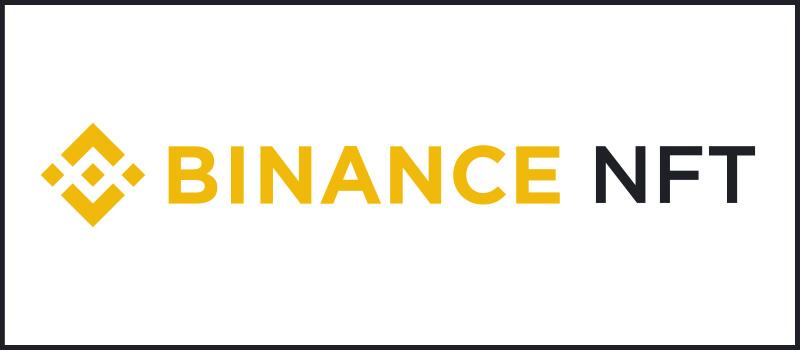 Binance-NFT-Logo