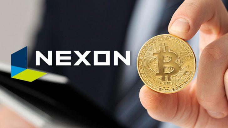 ゲーム大手NEXON(ネクソン)「ビットコイン111億円相当」を購入【国内初】