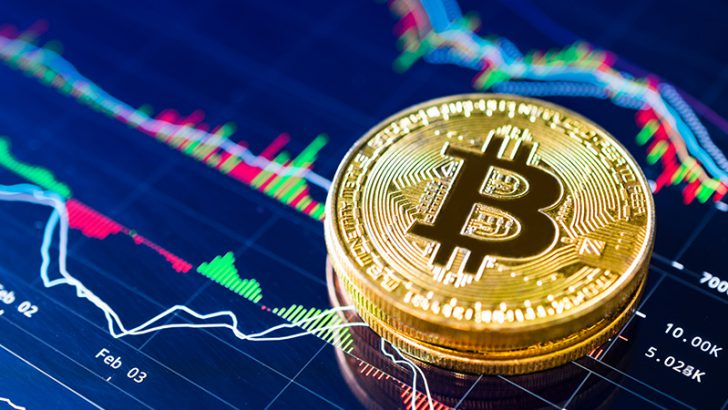 PlanB氏:ビットコイン急落は「一時的な調整」2013年・2017年との比較画像で説明