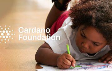 カルダノ財団×セーブ・ザ・チルドレン×COTI「ADA Pay」でアフリカの子どもたちを支援