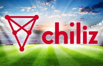 Jump Trading:スポーツ関連仮想通貨プロジェクト「Chiliz」に投資|CHZ価格も上昇