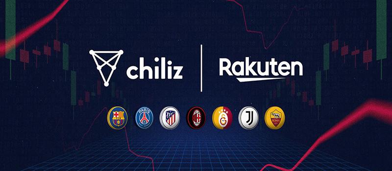 Chiliz-CHZ-Rakuten-Europe