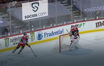 Socios.com:米NHL所属のプロアイスホッケーチーム「New Jersey Devils」と提携