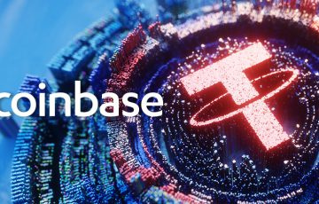 Coinbase Pro:ステーブルコイン「Tether(USDT)」取扱いへ|合計6ペアを追加