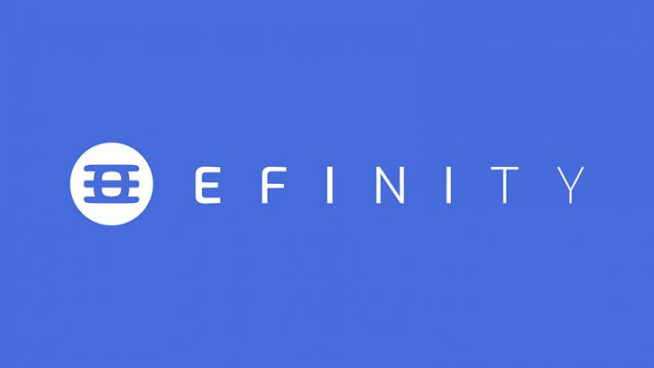 Enjin:Polkadot初のNFT専用ブロックチェーン「Efinity/EFI」開発へ