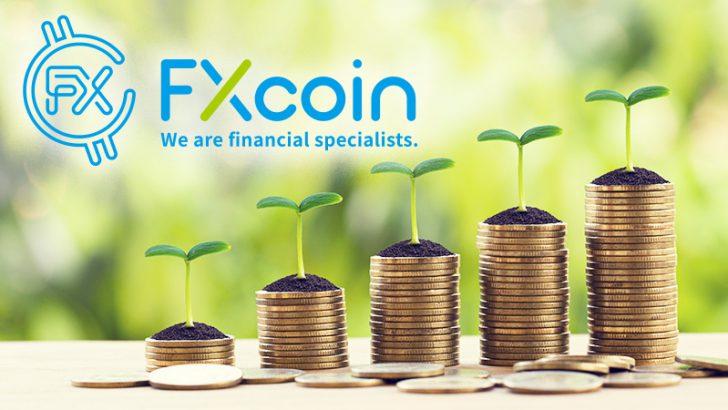 FXcoin「暗号資産レンディングサービス」提供へ|BTC・XRPなど4銘柄