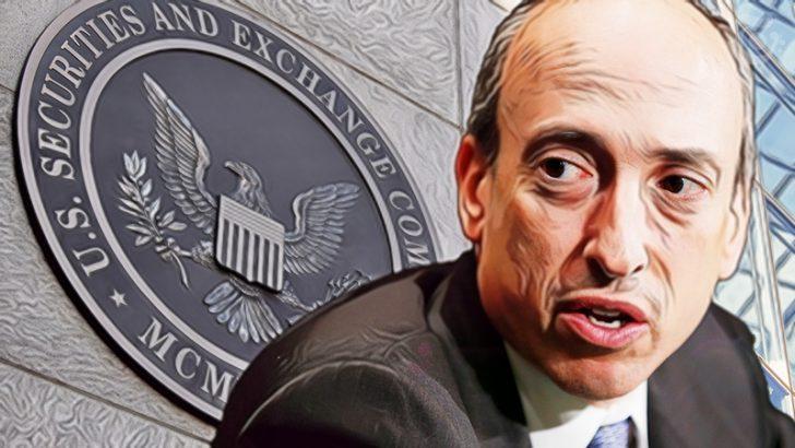 米上院:暗号資産に詳しいゲンスラー氏の「SEC委員長就任」を承認