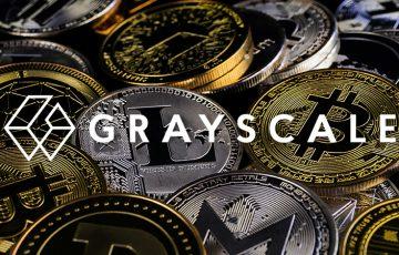 グレースケール:仮想通貨ファンドに「チェーンリンク(Chainlink/LINK)」追加