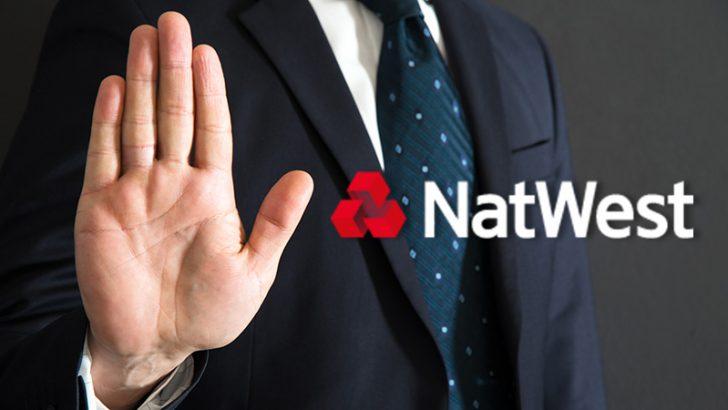 英NatWest銀行:暗号資産受け入れ企業へのサービス提供「拒否」する可能性