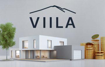 不動産売買サイト「Viila」公開|仮想通貨決済対応・所有権のトークン化なども予定