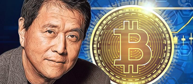 Robert-Kiyosaki-Bitcoin-BTC-Price-1Million