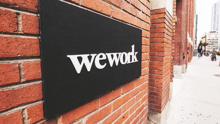 コワーキングスペース「ウィーワーク」仮想通貨決済に対応|資産としての保有も予定