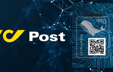 オーストリア・ポスト:NFCチップ内蔵のNFT切手「Crypto Stamp 3.0」発売へ