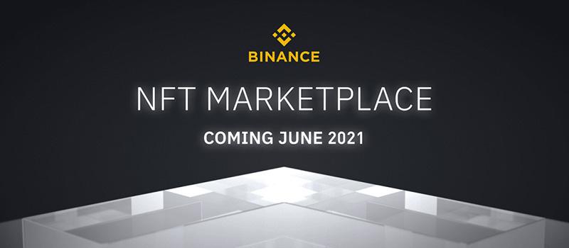 BINANCE-NFT-MarketPlace