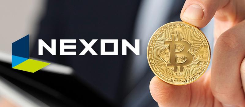 Bitcoin-BTC-NEXON