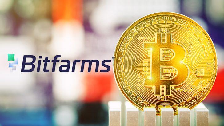 ビットコインマイニング企業Bitfarms「Nasdaq Global Market」上場へ