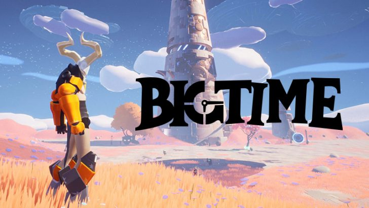 Big Time Studios:NFT活用した本格アクションRPG「ビッグタイム」開発へ