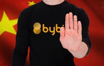 暗号資産デリバティブ大手「Bybit」中国のIPアドレス関連アカウント停止へ