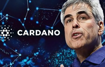 米著名社会心理学者Jonathan Haidt氏「Cardano(ADA)のファン」だと公言
