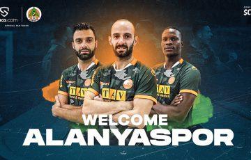 【Chiliz&Socios】トルコの「Alanyaspor」と提携|$ALAファントークン発行へ