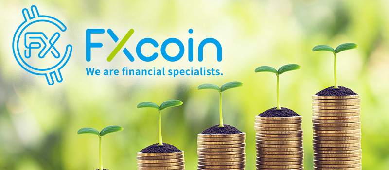FXcoin-Cryptocurrency-Lending