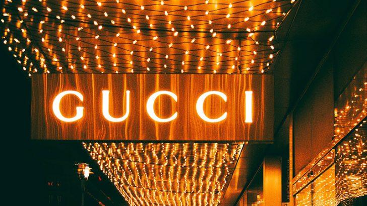 GUCCI(グッチ)初のNFT作品「Christie's」でオークション販売開始