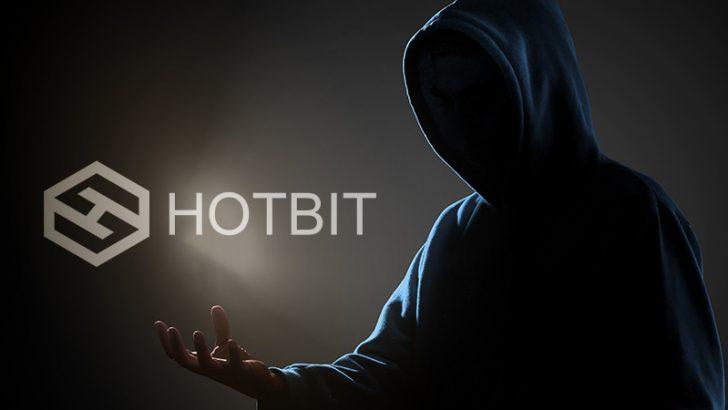 暗号資産取引所「ホットビット」サイバー攻撃被害で全サービスを一時停止