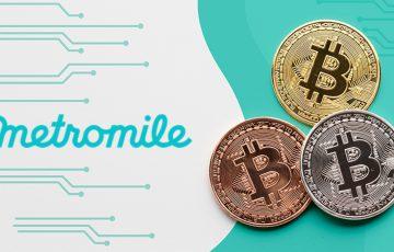米メトロマイル:自動車保険で「ビットコイン」に対応|10億円相当のBTC購入も予定