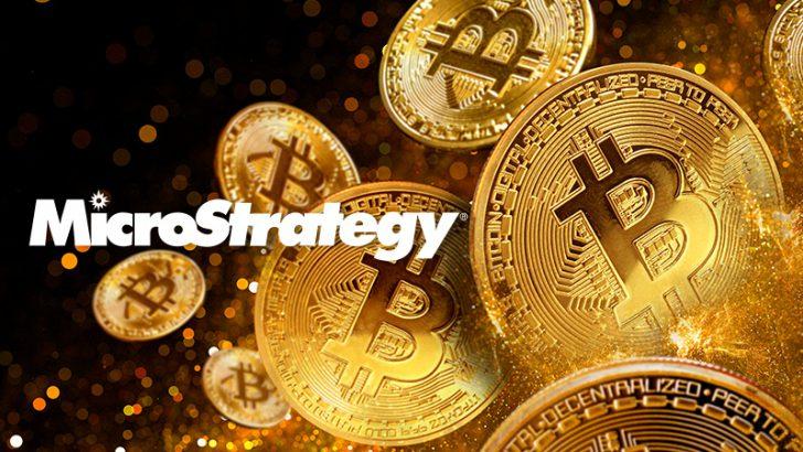 米MicroStrategy:ビットコイン(BTC)「1,500万ドル相当」を追加購入