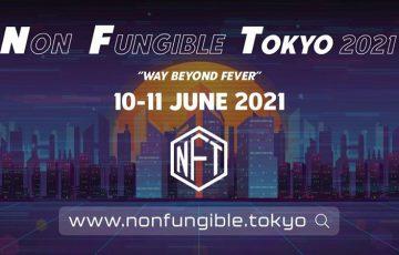 NFTカンファレンス「Non Fungible Tokyo」オンライン会場の一般受付開始【参加費無料】
