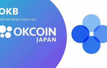 OKCoinJapan:暗号資産「オーケービー(OKB)」取扱いへ【国内初上場】