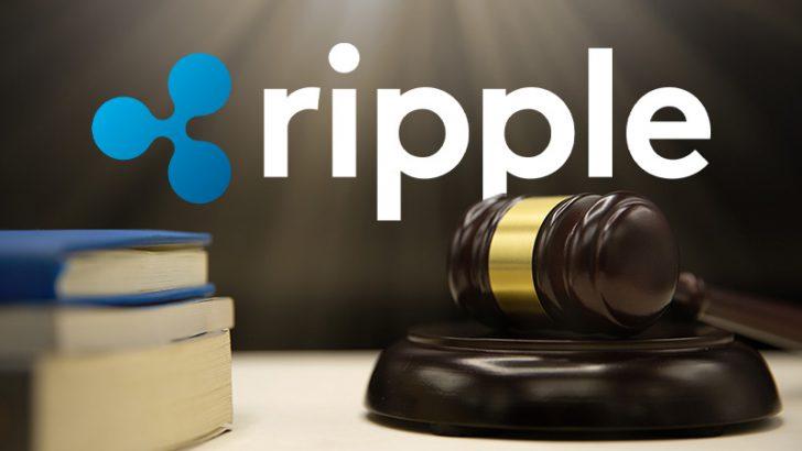 Ripple社訴訟の「取下げ」求める請願書、米SEC委員長に提出へ|3万以上の署名を獲得