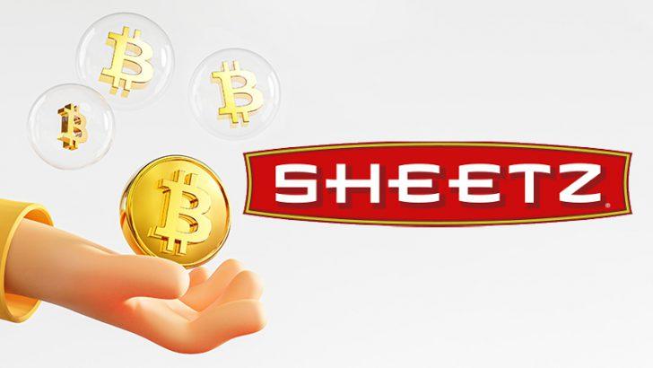 米コンビニ大手「Sheetz(シーツ)」仮想通貨決済対応へ|BTC・ETHなどを受け入れ
