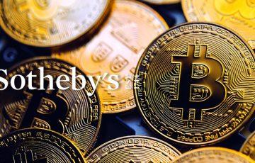 【サザビーズ初】バンクシー作品の競売で「仮想通貨決済」に対応|Coinbaseと協力