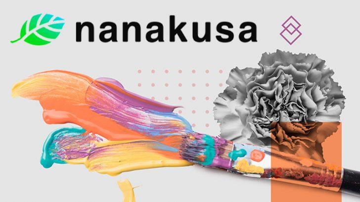 NFTマーケットプレイス「nanakusa」第2期公認クリプトアーティストの審査受付開始