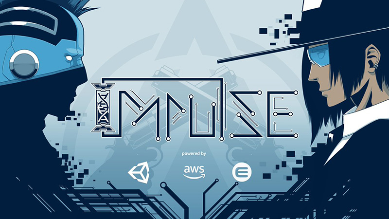 NFTも収集できるEnjin基盤のFPSゲーム「Impulse」2021年夏公開へ:Ascendance Games