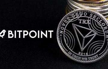ビットポイント:TRX保有者に対する「APENFT(NFT)エアドロップ」対応方針を発表