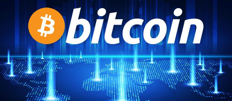 Bitcoin-BTC-NetWork-Worldwide