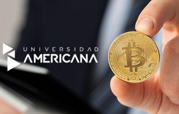 パラグアイの大学:授業料支払いで「仮想通貨決済」対応へ|BTC・ETHなどを受け入れ