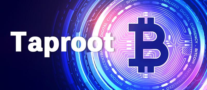 Bitcoin-BTC-Taproot