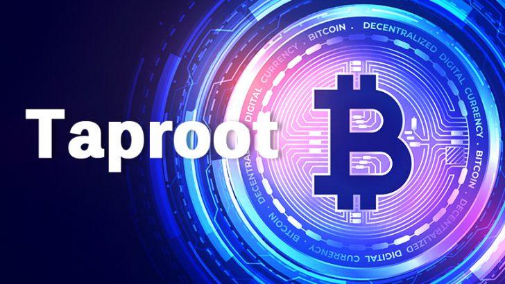 ビットコインの大型アップデート「Taproot」11月頃に実施へ|支持率が90%を突破