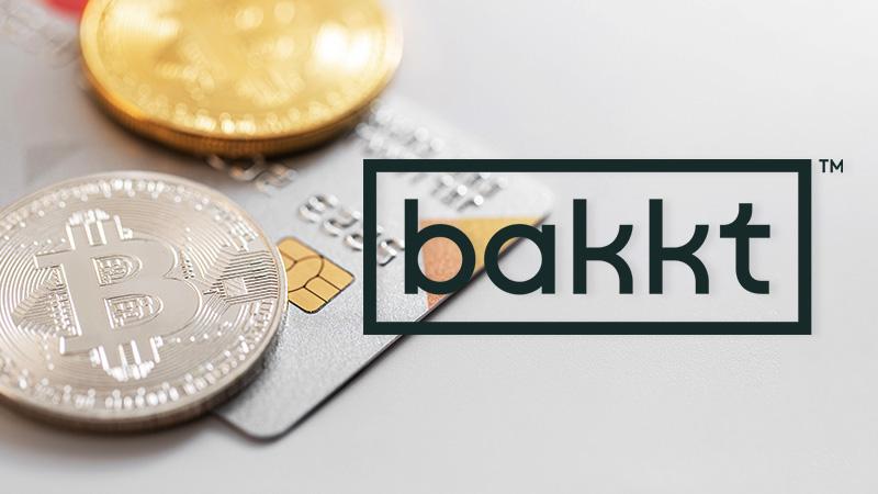 バックト:ビットコインが使えるVisaデビットカード「Bakkt Card」リリース