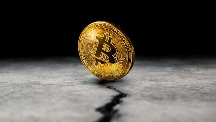 PlanB氏「最悪の場合の2021年ビットコイン価格予想」を提示|下落はいつまで続く?