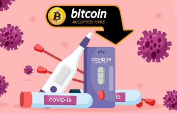 ビットコイン決済で「新型コロナウイルスの抗体検査」が可能に:Progressive Care