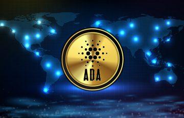 カルダノ(ADA)のステーキングアドレス数「下落期間中に約10%増加」