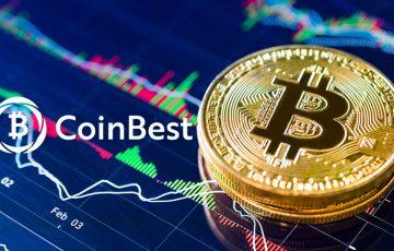 CoinBest(コインベスト)暗号資産現物取引「取引所」サービス提供開始