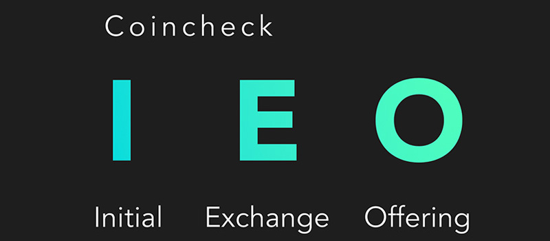 Coincheck-IEO