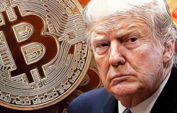 トランプ前大統領「ビットコインは詐欺のよう、私は好きではない」と発言