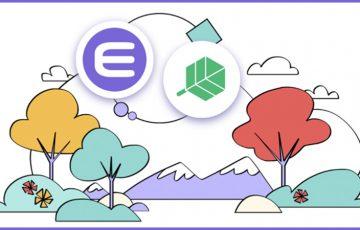 Enjin:脱炭素化に向け「Crypto Climate Accord」に参加|JumpNetをカーボンネガティブ化