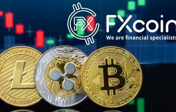 暗号資産取引所FXcoin「法人口座開設の申込受付」開始